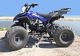 ATV Rental Cha-Am