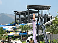 Black Mountain Waterpark Hua Hin