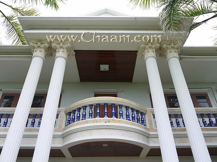 Luxury Villa Cha-Am for sale