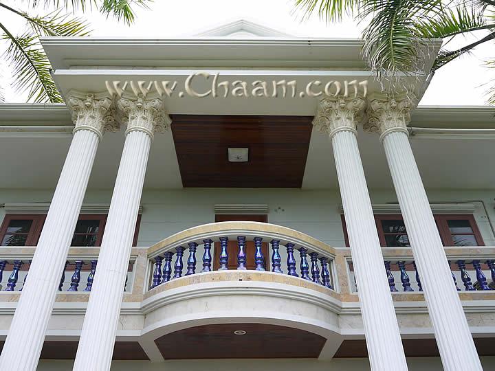 Luxury Villa Cha-Am for sale