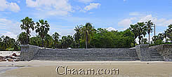 Beach front land for sale Cha-Am