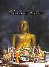 Buddha Tham Khao Luang