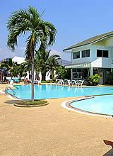 Sport Village resort buy property